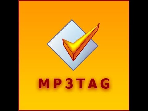 [Tutorial] Mp3Tag - Editor de etiquetas