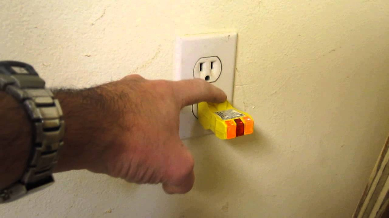 How A Gfci Can Protect Multiple Outlets