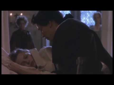 Madame de Tourvel death scene in Dangerous Liaisons - Michelle Pfeiffer