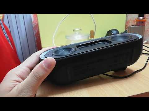 Sony xb 20 bass test [NO GRILL]