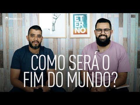 COMO SERÁ O FIM DO MUNDO? - Douglas  & Leandro Vieira