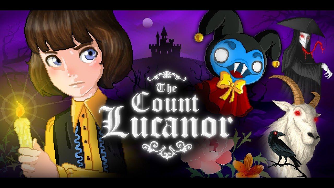 (04.09.19)Олёша проходит The Count Lucanor