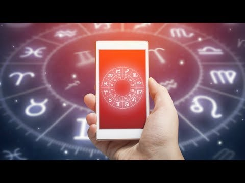 Best Astrology Apps 2020: Predict The Future With These 3 Apps!