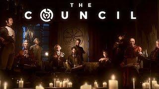 Роковые красотки, сиськи и окультизм [The Council] Часть 1