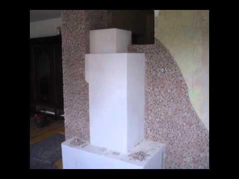 Wandgestaltung Wandverkleidungen Wohnzimmergestaltung