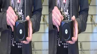 mmag.ru: Аудио система для гидов MXM LB1 3D обзор(http://mmag.ru/ (MusicMag) представляет 3d видео обзор аудио системы, усилителя для экскурсоводов MXM LITTLE BEE LB1. Узнать..., 2012-11-06T12:05:24.000Z)