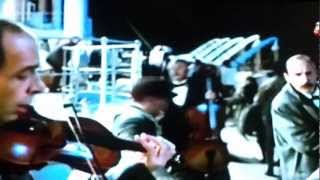 Titanic - Concerto de violino ( violin concert )