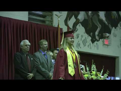 2010 Sequoyah High School Graduation - Short