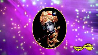 Bhajagovindam  - Krishna Leela - Nithyashree Mahadevan