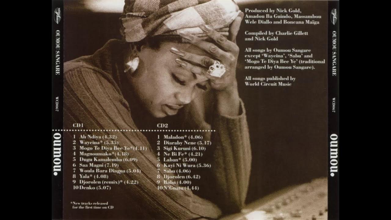 Download OUMOU SANGARE   OUMOU CD1