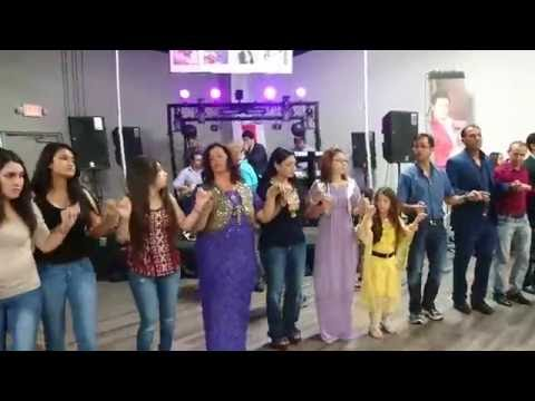 Concert Yazidi Video by Rian Siso 09/04/2016 Lincoln Nebraska