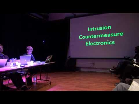 Amy Ireland—Black Circuit: Code for the Numbers to Come (TSpec3)