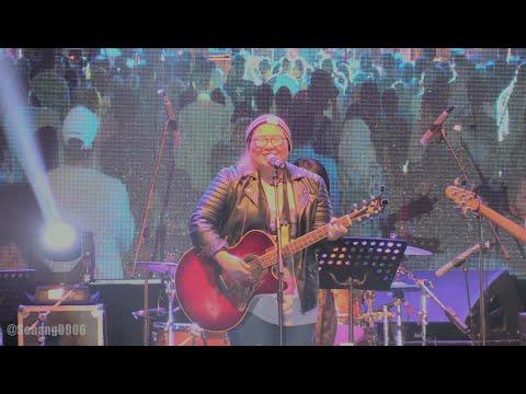 Yuka Tamada - Kasmaran @ Ramadhan Jazz Festivel 2016 [HD]