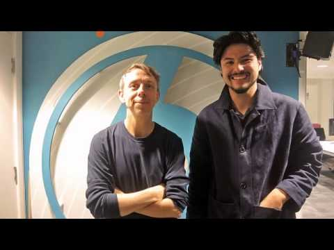 Jamie Woon  Forgiven  on Gilles Peterson, BBC6Music, 25 October 2015