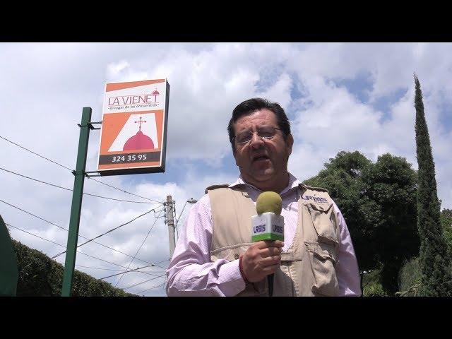 Hoy en UrbisTV Noticias 15 Agosto del 2019