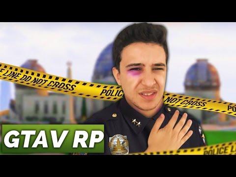 GTAV RP #13   ON INTERVIENT AU GOUVERNEMENT! (GTA 5)