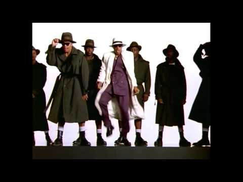 MC Hammer - This is the way we roll (Remix) HD