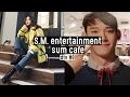 K-POP SM Entertainment SUM Cafe, Eyeye (+Korean brand) Sample Sales Event | DTV #8