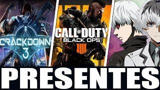 PRESENTES DA SONY CORREEE!!! Retrocompatibilidade TOTAL do PS5, Jogos GRÁTIS e MAIS!!!