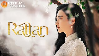🔥Coming Soon🔥 Rattan (Jing Tian, Zhang Binbin) Dominated By A Badass Lady Demon