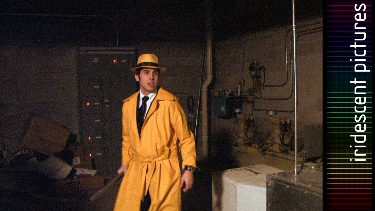complete dick tracy