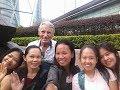 MEETING OUR BEAUTIFUL FUNNY  FILIPINA SUBSCRIBERS IN HONGKONG