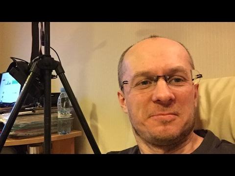 тест моторное масло видео