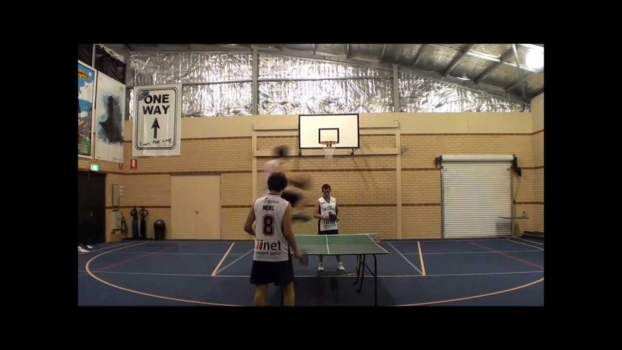 Incredible Basketball Trickshots