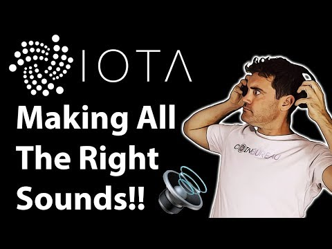 IOTA Review 2019: What You NEED To Know
