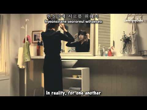 Noel - I Miss You (그리워 그리워) MV [English subs + Romanization + Hangul] HD