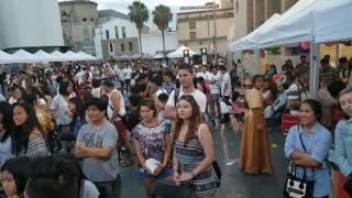 Barcelona Philippine Independence Day Celebration