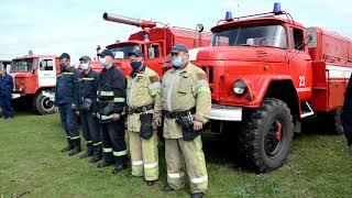 На території Первомайського району відбулось штабне тренування