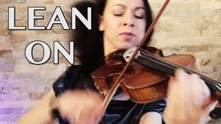 Lean On Major Lazer DJ Snake feat. M guitar and violin cover by Bolero Trio.mp3