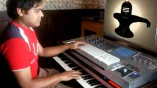 Harris Jayaraj copying for Nanban songs!!