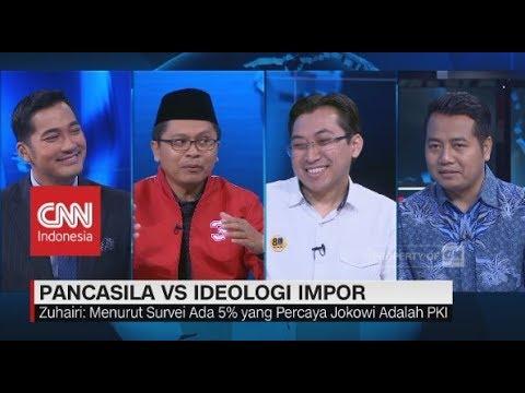 TKN Jokowi-Ma'ruf: Ada Rumus dari Oposisi, Semua yang Dari Presiden Tidak Ada yang Benar Mp3