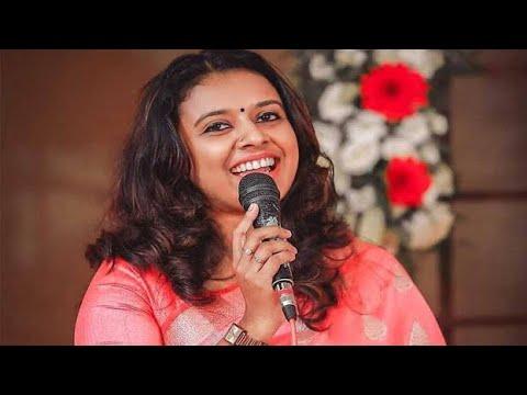 Sithara krishnakumar special performance
