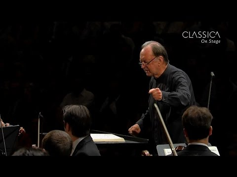 Joseph Haydn: The Seasons - Nikolaus Harnoncourt (Salzburg 2013, HD 1080p)