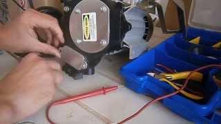 чистка фильтра грубой очистки насоса дт для топлива azsl(фильтр грубой очистки топлива защищает механизм перекачивания топлива от механических частей мусора...., 2015-08-16T09:35:10.000Z)