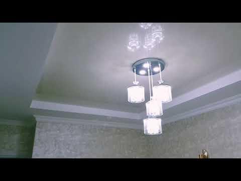 Самарканд Шахар  Новостройка  / Янги Уйлар   2 хона  1 Этаж  45м2