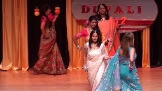 IUCA Diwali 2017 Fashion Show