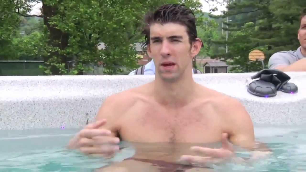 Reviews Swim Spa Michael Phelps