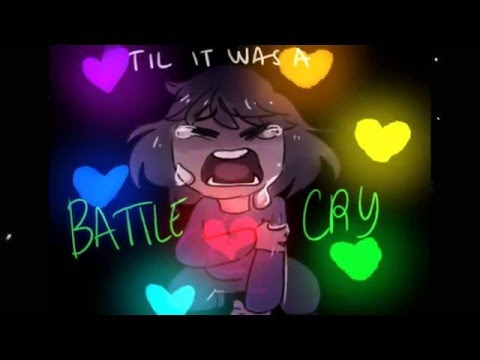 [Undertale] Regina Spektor - The Call