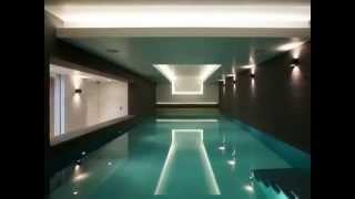Indoor Pool Design Ideas