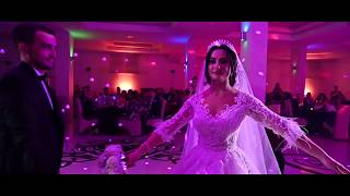 Arbresha & Arton | Wedding night best moments
