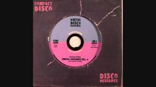 Pete Herbert & Dicky Trisco - Get To You (Digital Disco Vol. 4)