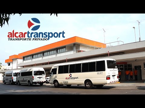 Employee Transportation in Panama