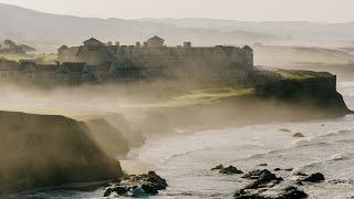 The Story of The Ritz-Carlton, Half Moon Bay