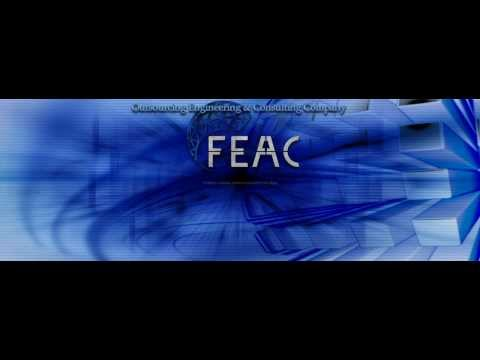 FEAC Outsourcing Engineering & Consulting Company. Simulation Driven Product Development done right.