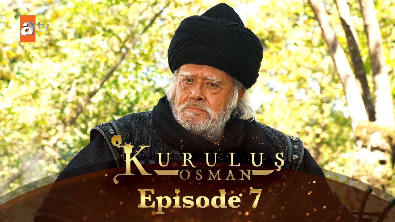 Download Kurulus Osman Urdu   Season 2 - Episode 7