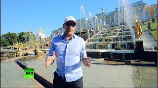 Шоу Петера Шмейхеля на RT: что нужно знать о Санкт-Петербурге в преддверии ЧМ-2018